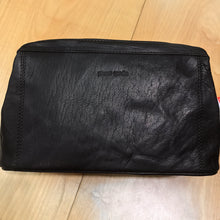 Load image into Gallery viewer, PC 2803 Black Pierre Cardin Toilet Bag