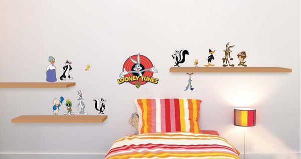 STICKERS FOR A TEENAGER'S ROOM: THE DECORATION SOLUTION TO DELIGHT THE MOST DEMANDING CUSTOMERS.
