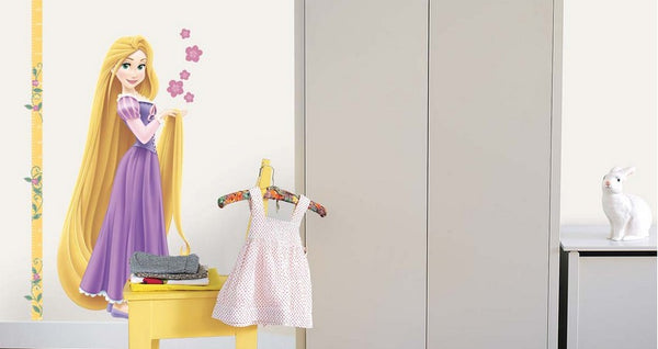 STICKERS GIRL'S ROOM : DECORATION TRENDS TO DELIGHT YOUR CHILD