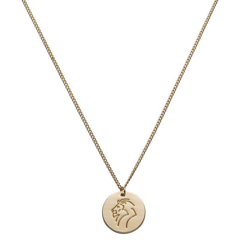 Necklace zodiac sign Pastel Chic