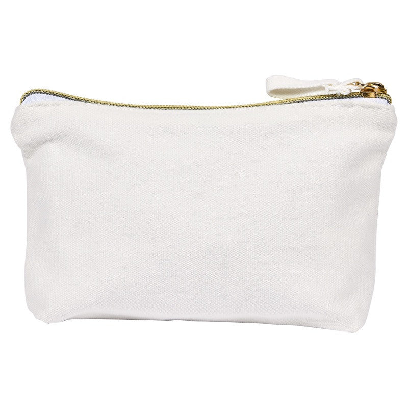 Pochette coton I love you