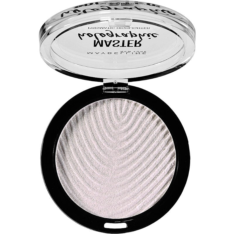 Maybelline Master Hollographic Prismatic Highlighter 50