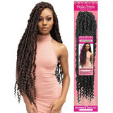 Janet Collection Nala Tress Maverick Locs 24