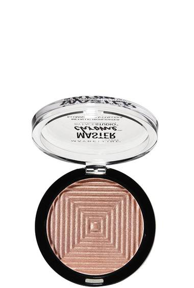 Maybelline Master Chrome Metallic Highlighter Molten Rose Gold 50