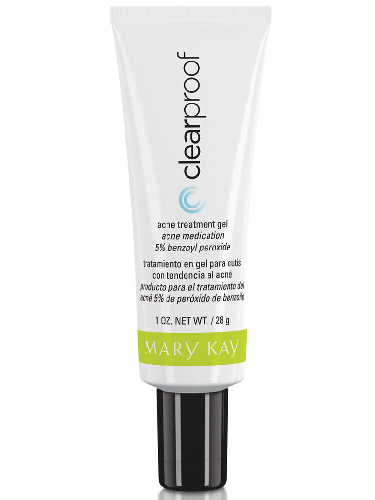 Mary Kay Clearproof Acne Treatment Gel