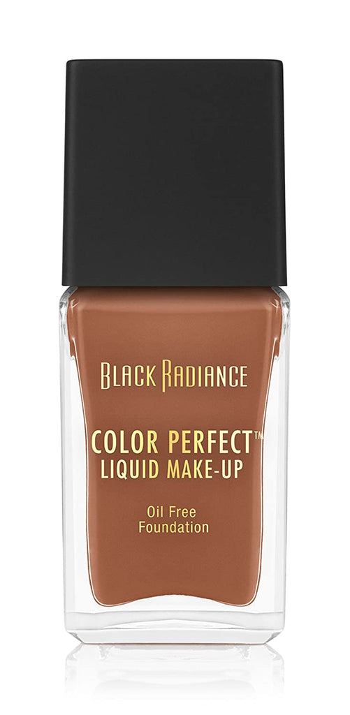 Black Radiance Colour Perfect Liquid Foundation