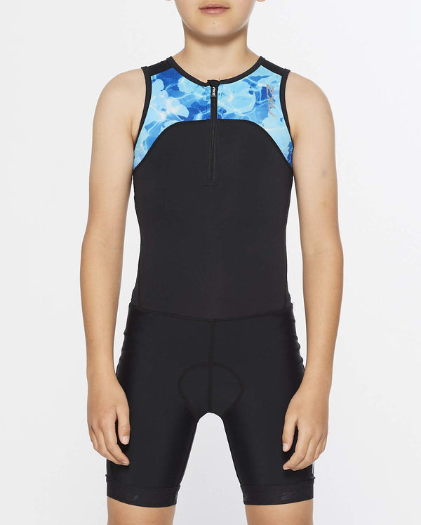 Active Youth Trisuit