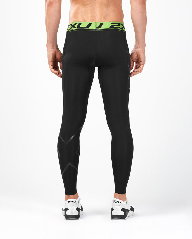 Refresh Recovery Compression Tights