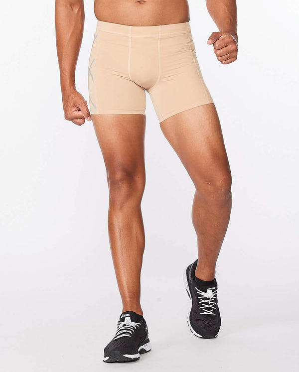 Core Compression 1/2 Shorts
