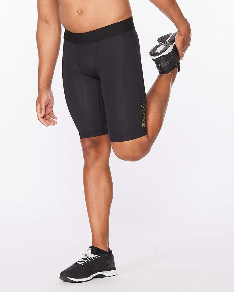 Force Compression Shorts