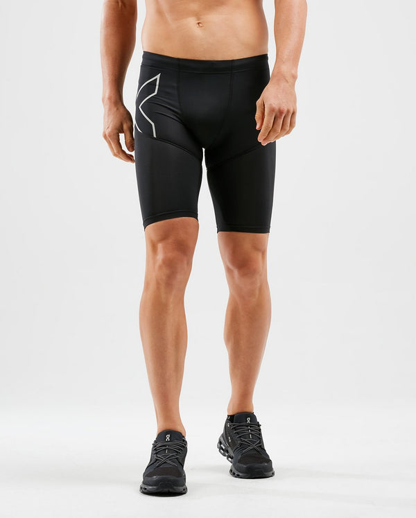 Aero Vent Compression Shorts