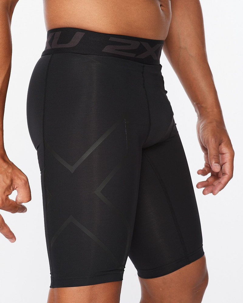 Motion Compression Shorts