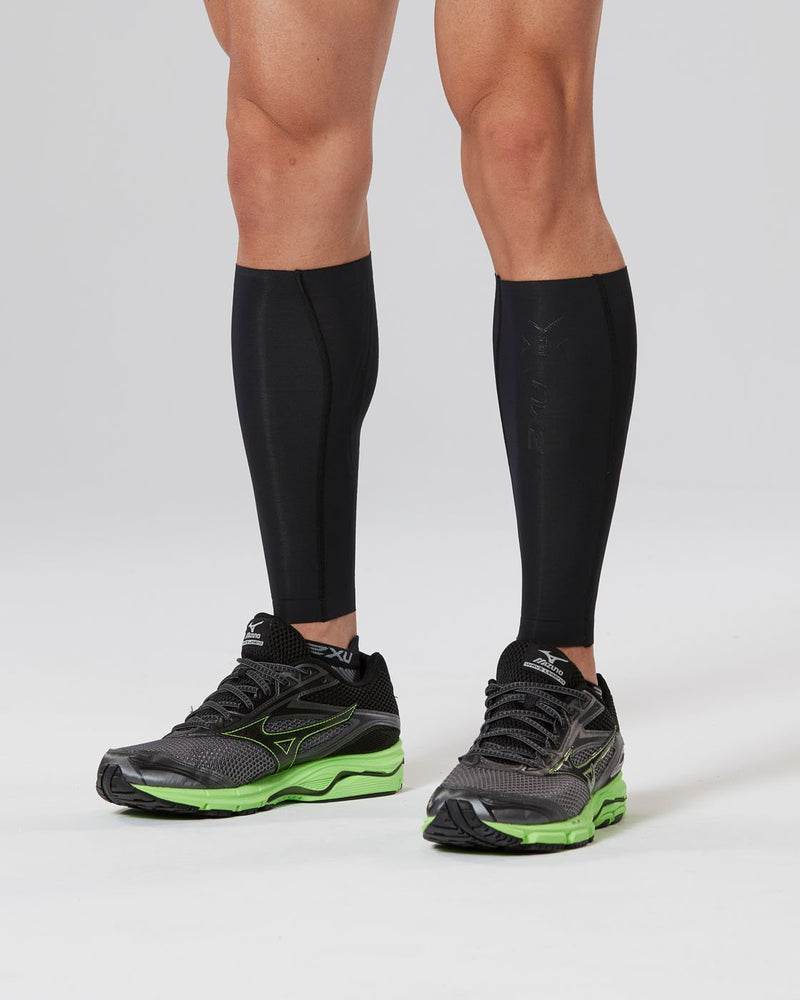 Light Speed Compression Calf Guards