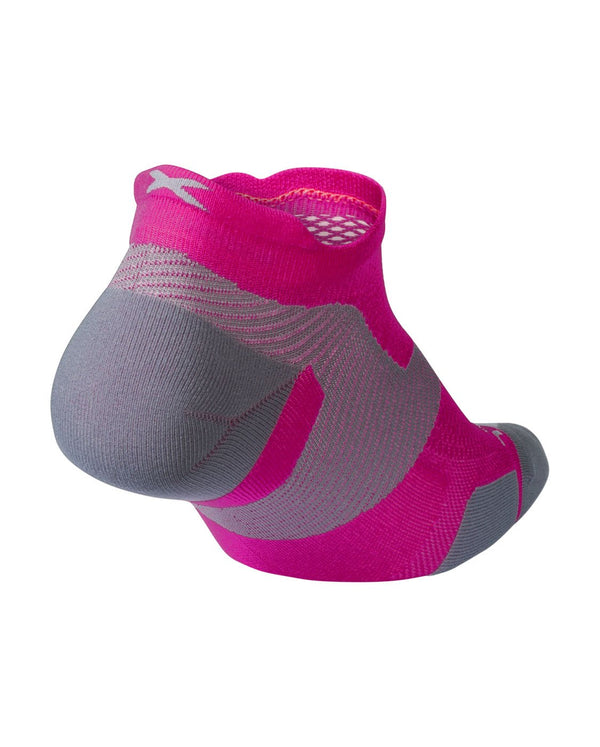 Vectr Lightcushion No Show Socks