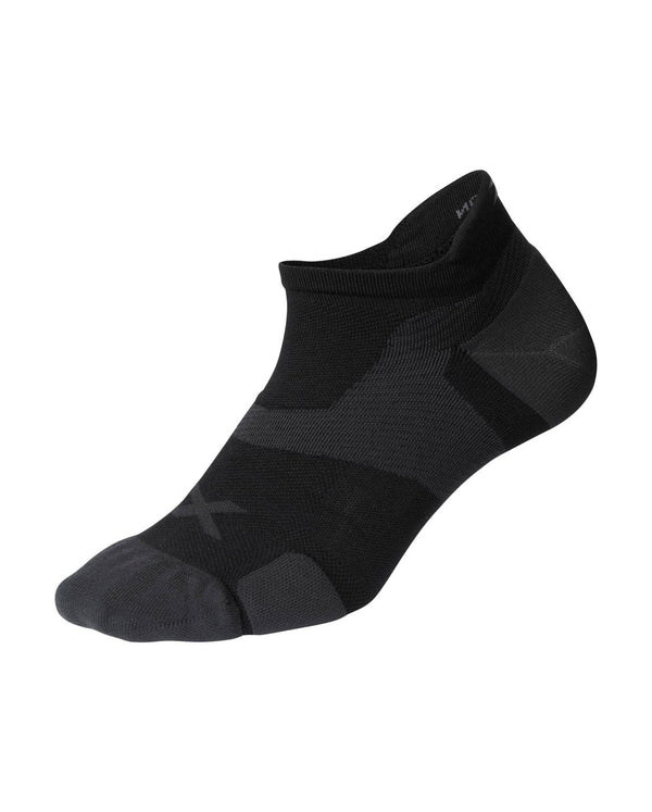 Vectr Cushion No Show Socks