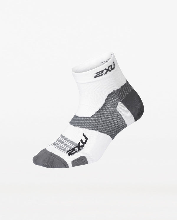Vectr Ultralight 1/4 Crew Sock