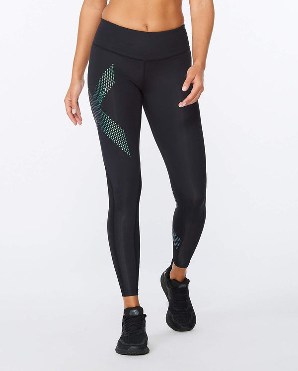 Motion Mid-Rise Compression Tights