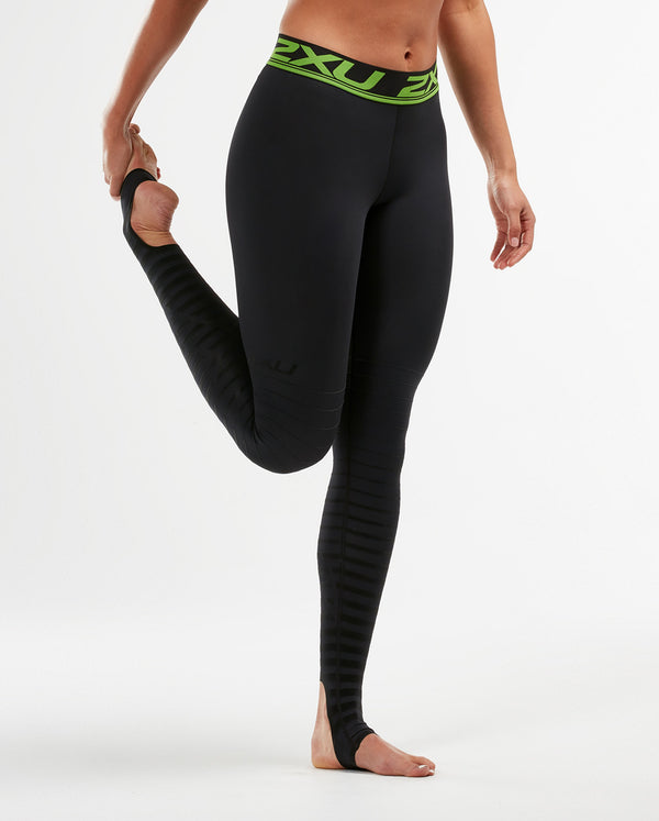 Power Recovery  Compression Tights