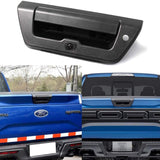 FORD F-150 2015-2019 OEM STYLE TAILGATE BACKUP CAMERA WITH HANDLE
