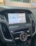 2015-2018  FORD Focus 4' SYNC1 TO 8' SYNC3 CONVERSION UPGRADE - oemupgrades (4296573452366)