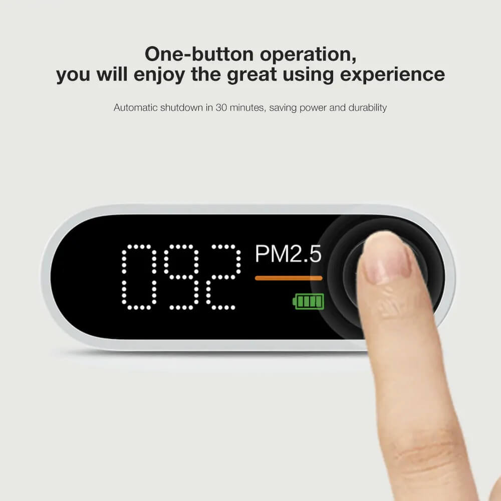 Smartmi PM2.5 Air Detector