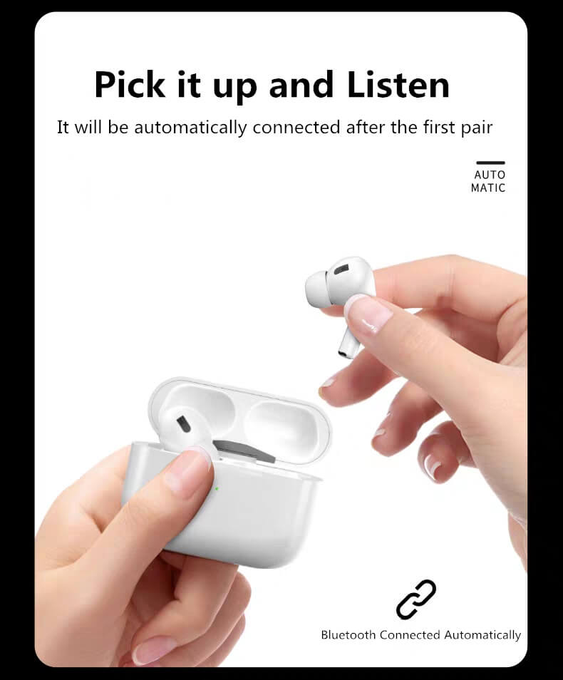 AirPlus Pro All-new Design Wireless Earphone
