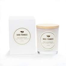 Load image into Gallery viewer, Clove, Orange & Cedar Leaf Coconut Soy Candle