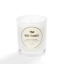 Load image into Gallery viewer, Sage Flower & Bergamot Coconut Soy Candle