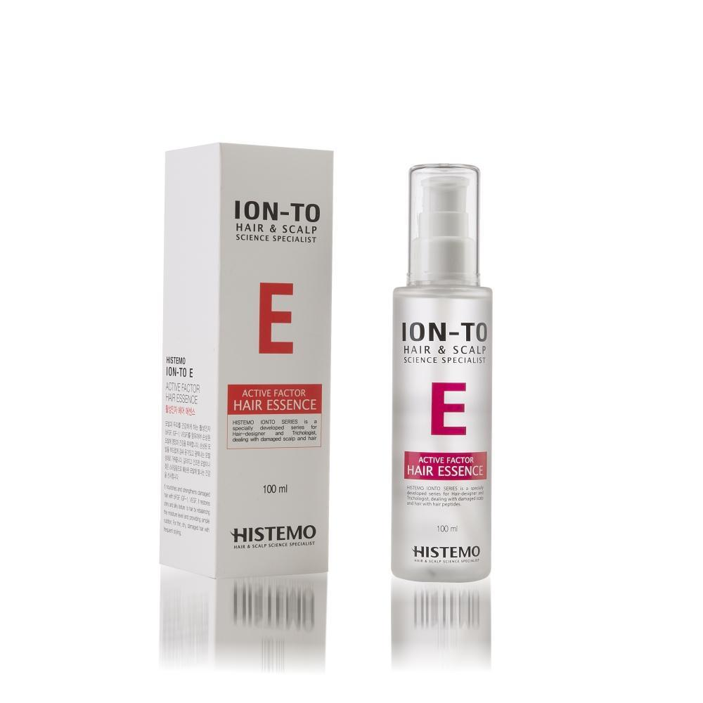 Ion-to E Hair Essence