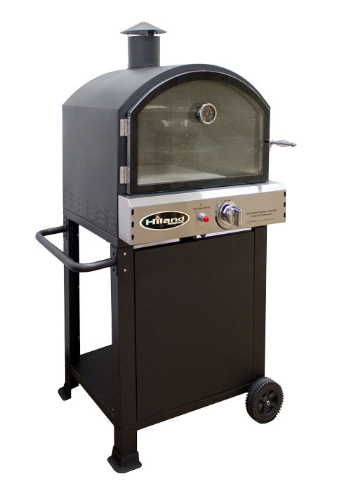 AZ Patio - Pizza Oven Trolly