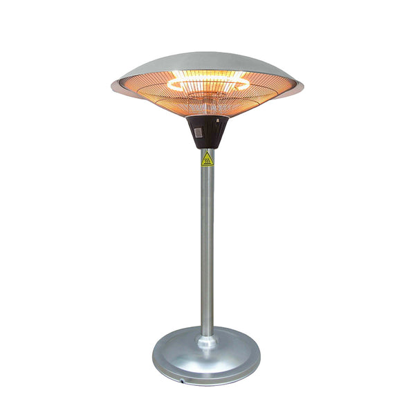 AZ Patio Heaters - Table Top Electric Heater, Indoor-Outdoor