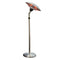 AZ Patio Heaters - Electric Adjustable Free Standing Heater, Indoor-Outdoor