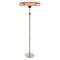 AZ Patio Heaters - Electric Free Standing Heater, Indoor-Outdoor