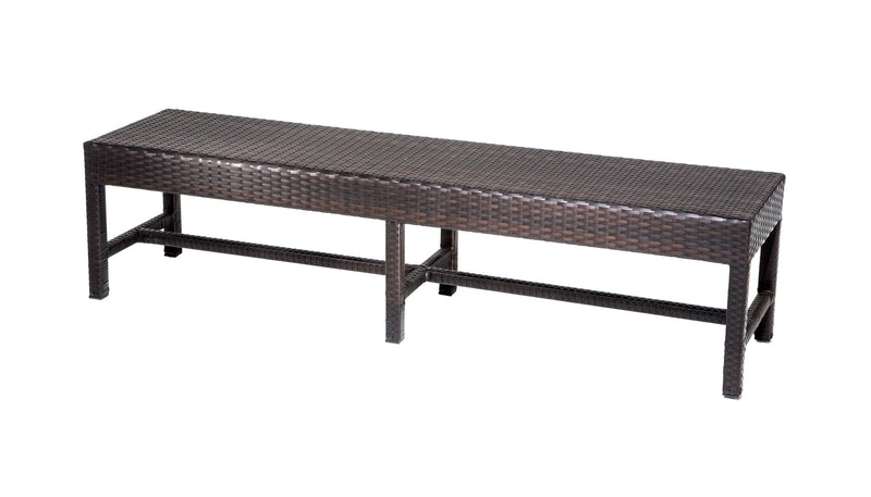 Barbados Dining Bench
