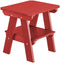 Heritage Two Tier End Table by Wildridge