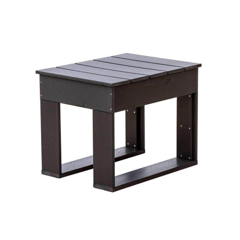 Outdoor Contemporary Deep Seat Side Table by Wildridge