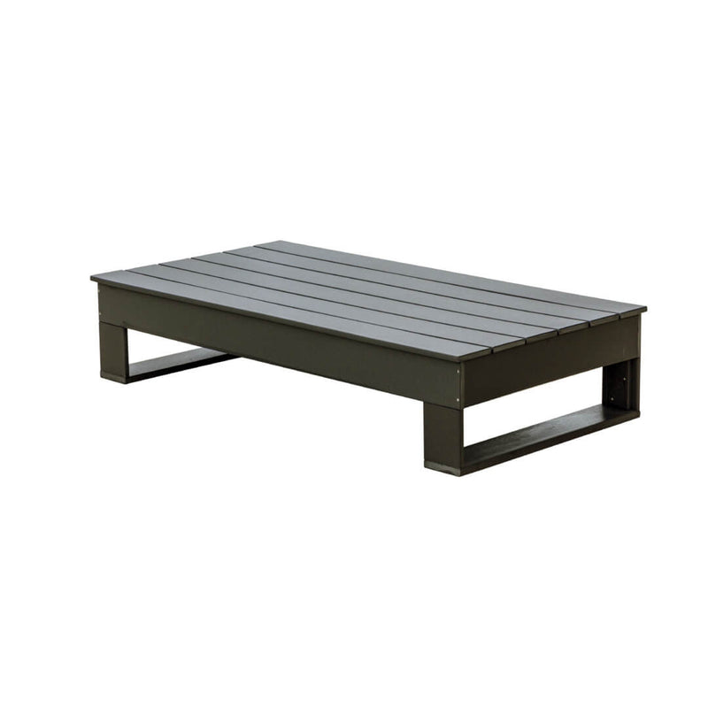 Outdoor Contemporary Deep Seat Coffee Table by Wildridge