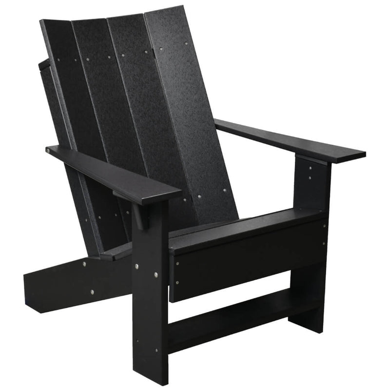 Outdoor Contemporary Adirondack Chairs by Wildridge