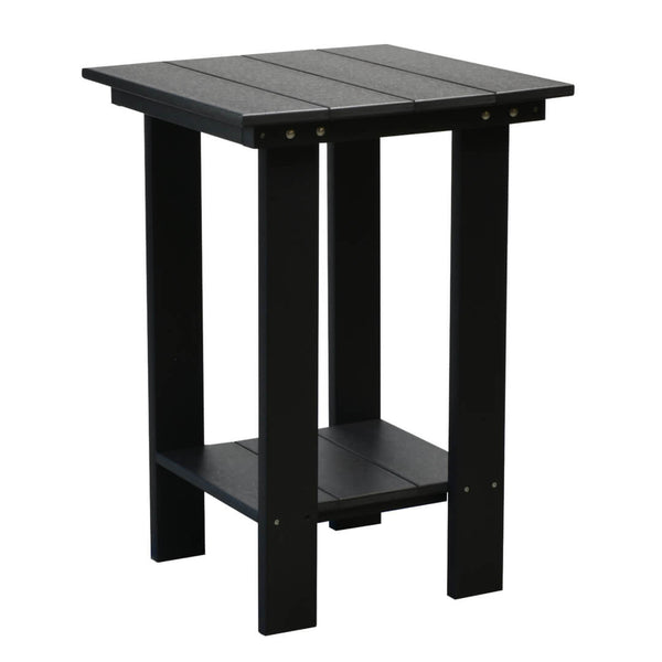 Outdoor Contemporary Balcony Table by Wildridge