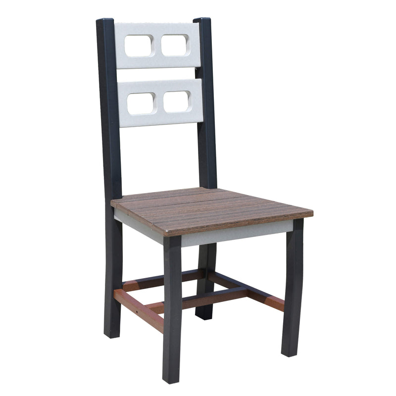 Manhattan Forge Dining Chair by Wildridge