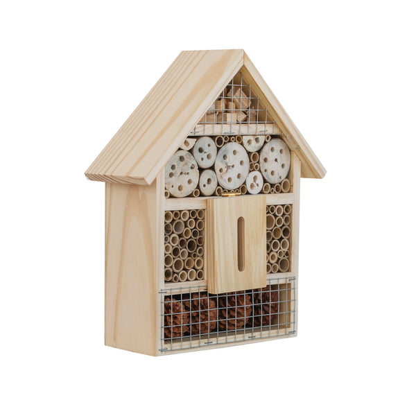 Maya Insect Hotel (Set of two)