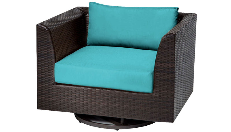 Barbados Swivel Chair