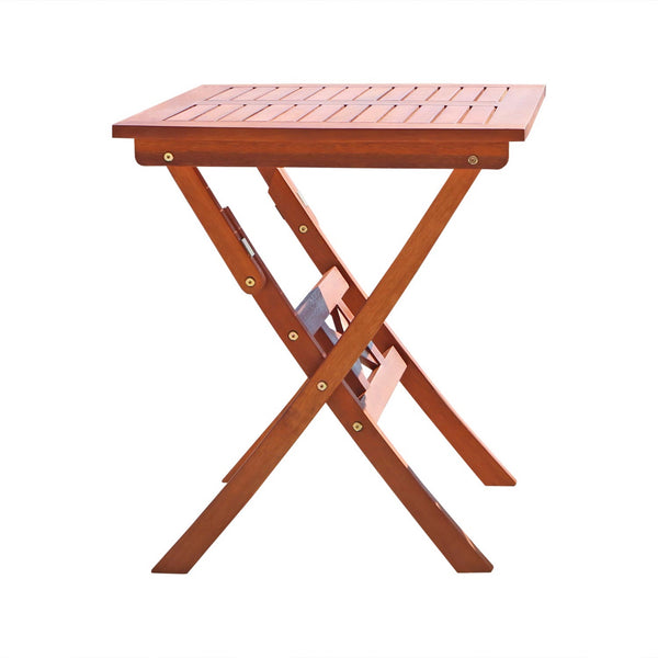 NORO Outdoor Folding Bistro Table