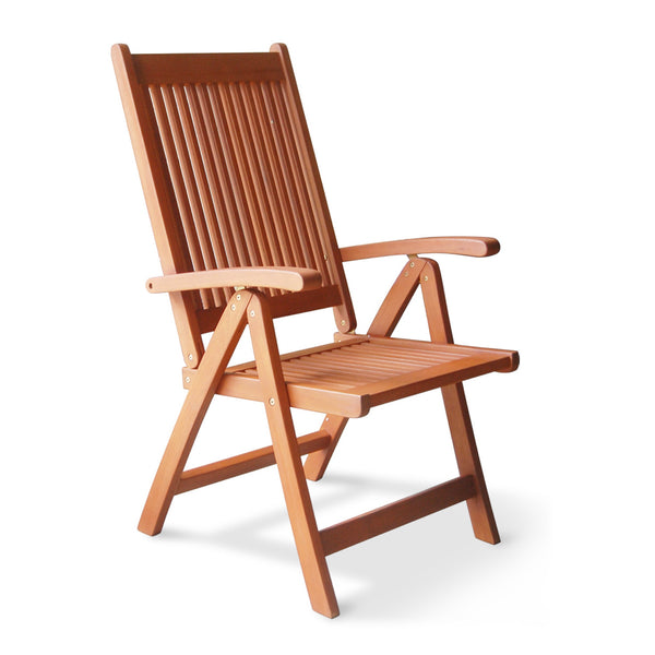NORO Outdoor 5-Position Reclining Chair