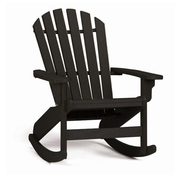 Coastal Adirondack Rocker by Breezesta