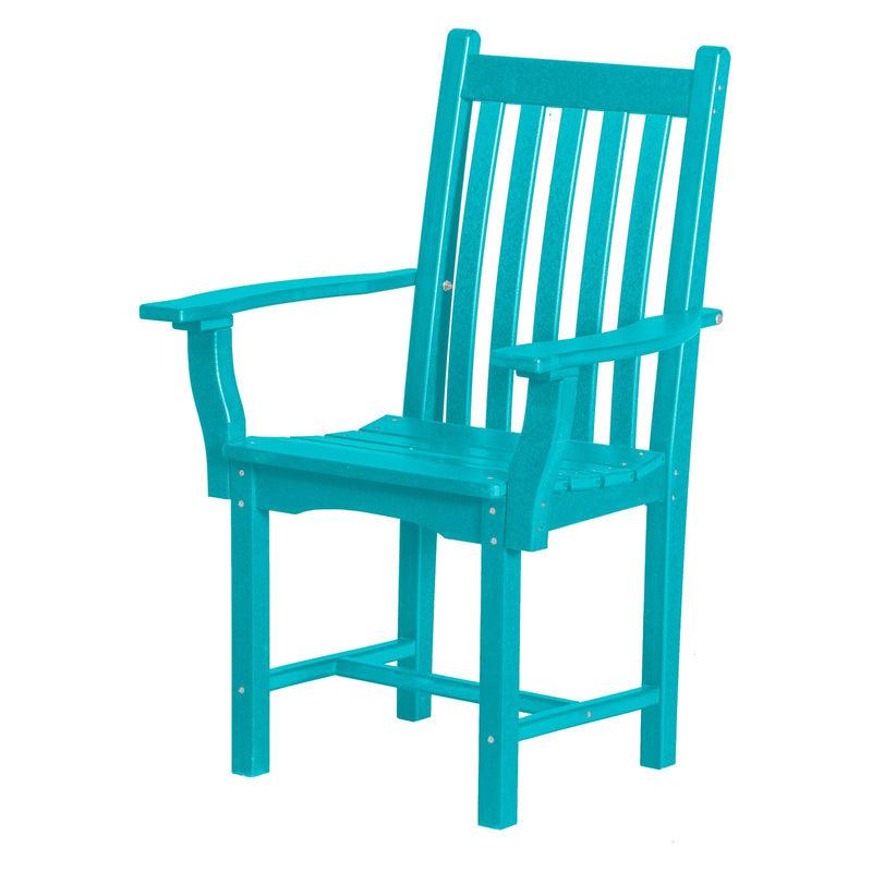 Classic Dining Side Chair with Arms by Wildridge