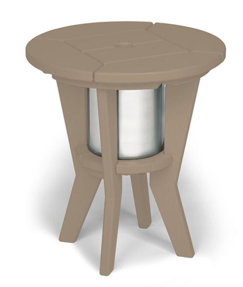 Chill Beverage Side Table by Breezesta