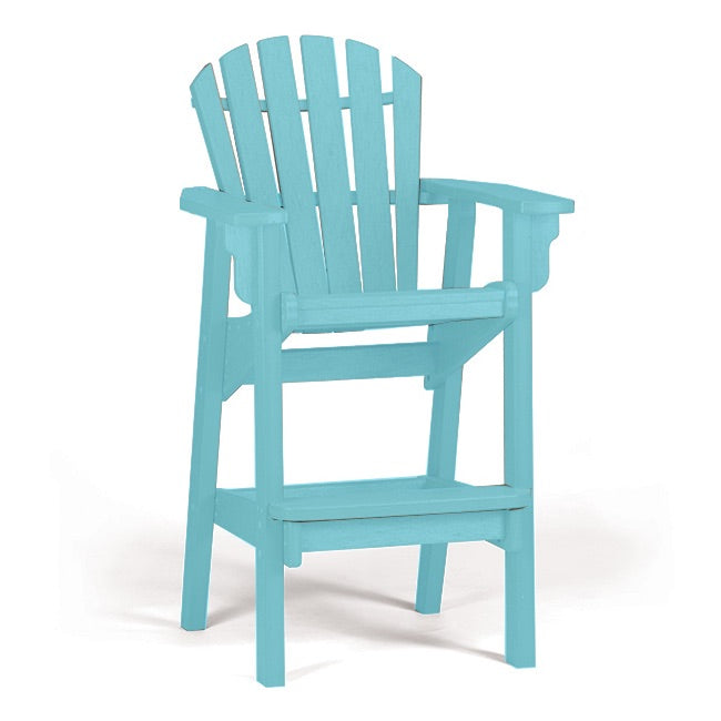 Coastal Bar Chair by Breezesta