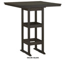 "36"" x 36"" Bar Table by Breezesta"