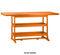 "42"" x 84"" Bar Table by Breezesta"
